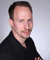 Mag. Hofer Florian BA